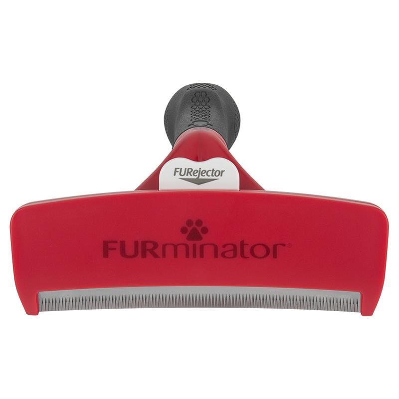Furminator Giant Short Hair Kısa Tüylü Köpek Tarağı XLarge