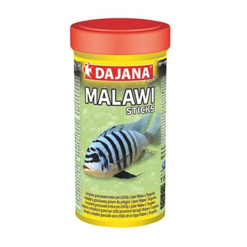Dajana Malawi Sticks 250 ml 75 Gr