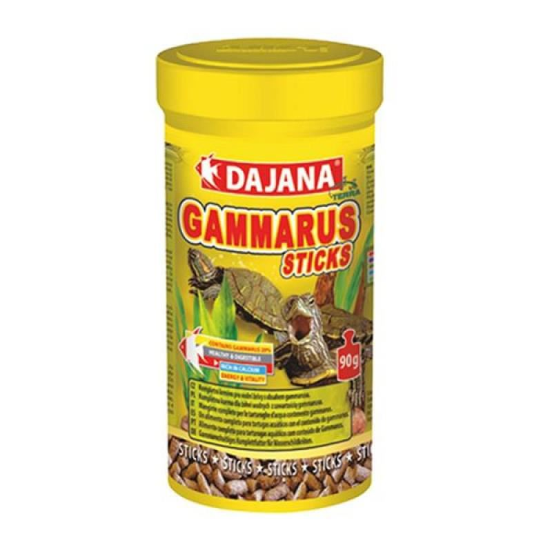 Dajana Gammarus Sticks 250 ml 90 Gr
