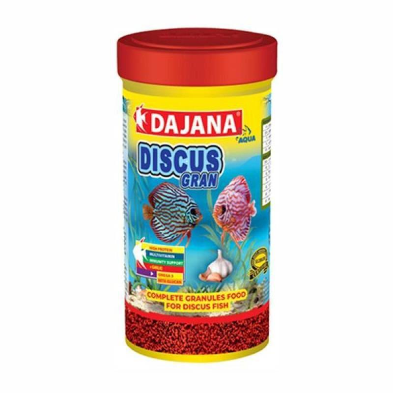 Dajana Discus Garlic Gran Premium 250 ml 75 Gr
