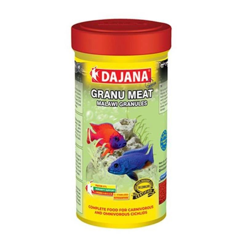 Dajana Granu Meat 250 ml 125 Gr