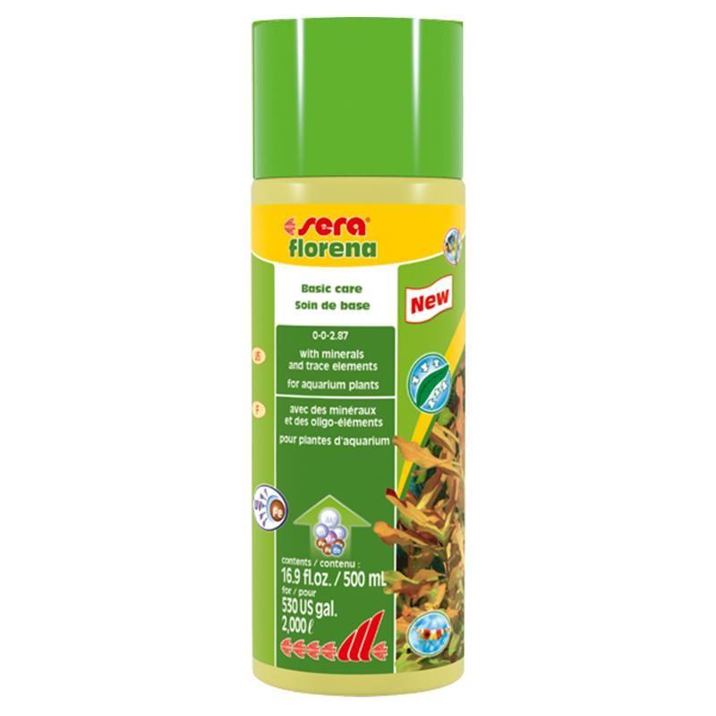 Sera Florena Sıvı Bitki Gübre 500 Ml