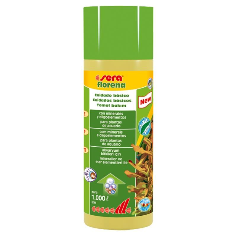 Sera Florena Sıvı Bitki Gübre 250 Ml