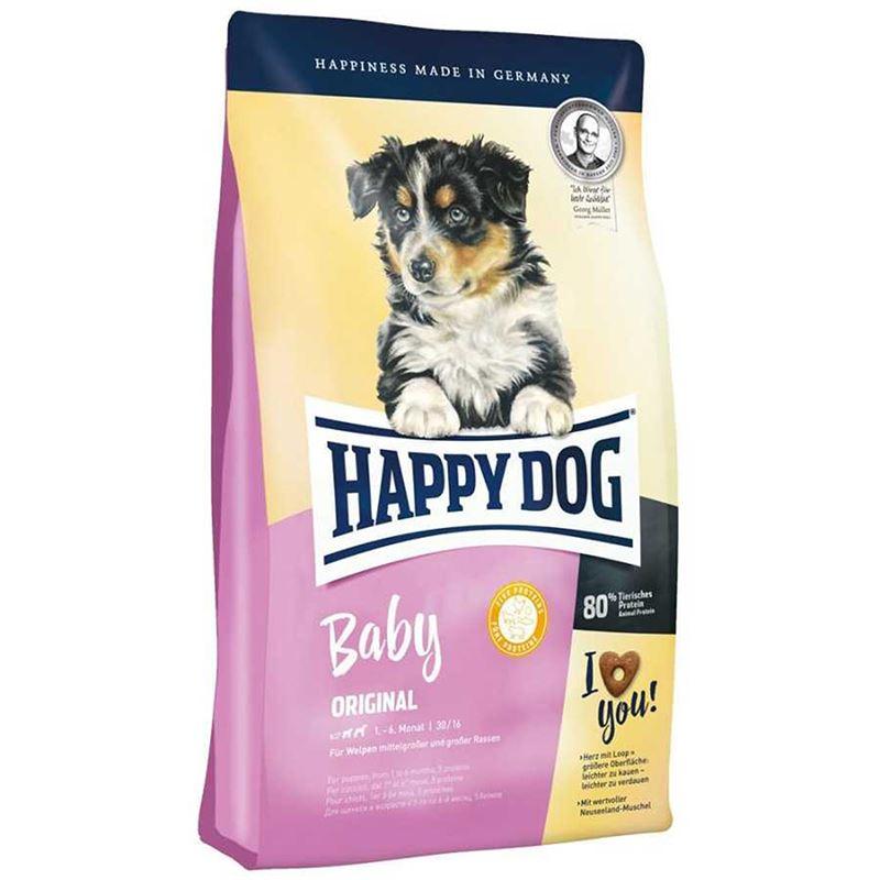 Happy Dog Baby Orjinal Yavru Köpek Maması 4 Kg