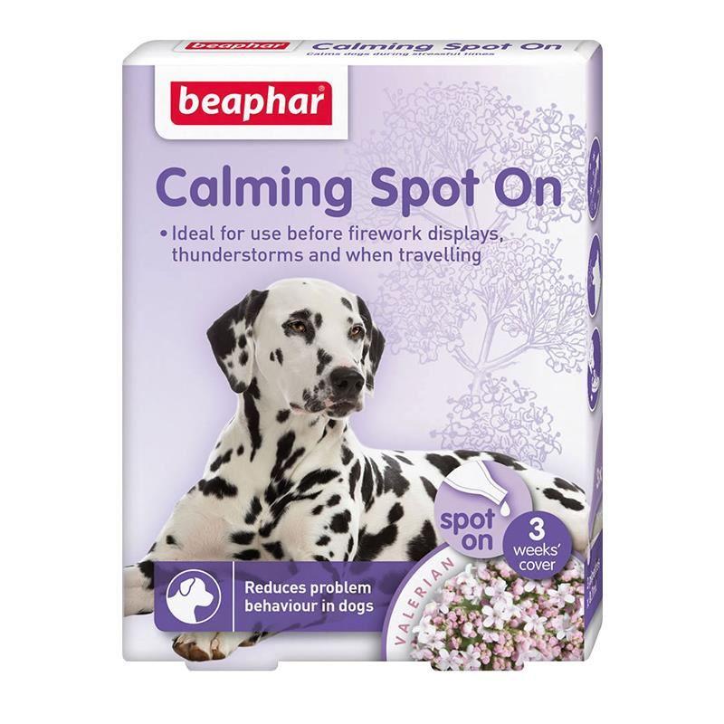 Beaphar Calming Spot On Köpek Sakinleştirici Damla