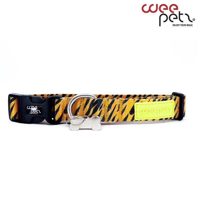 WeePetz Flame Collar Köpek Boyun Tasması Small