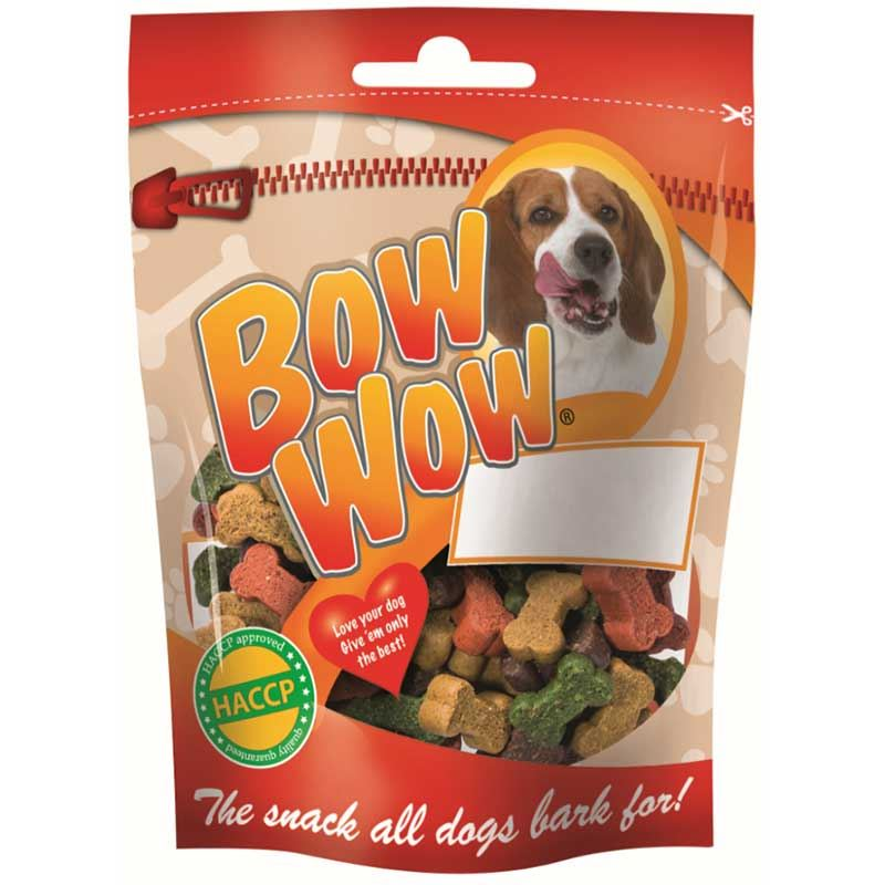 Bow Wow Mini Bones Köpek Ödülü 80 gr