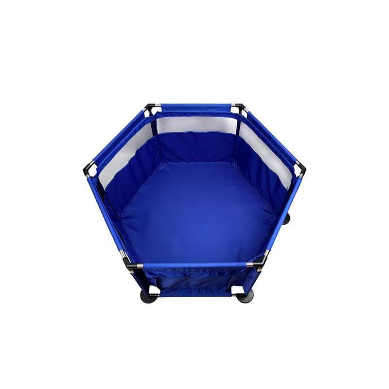 Dubex Pet Park Köpek Oyun Alanı Mavi
