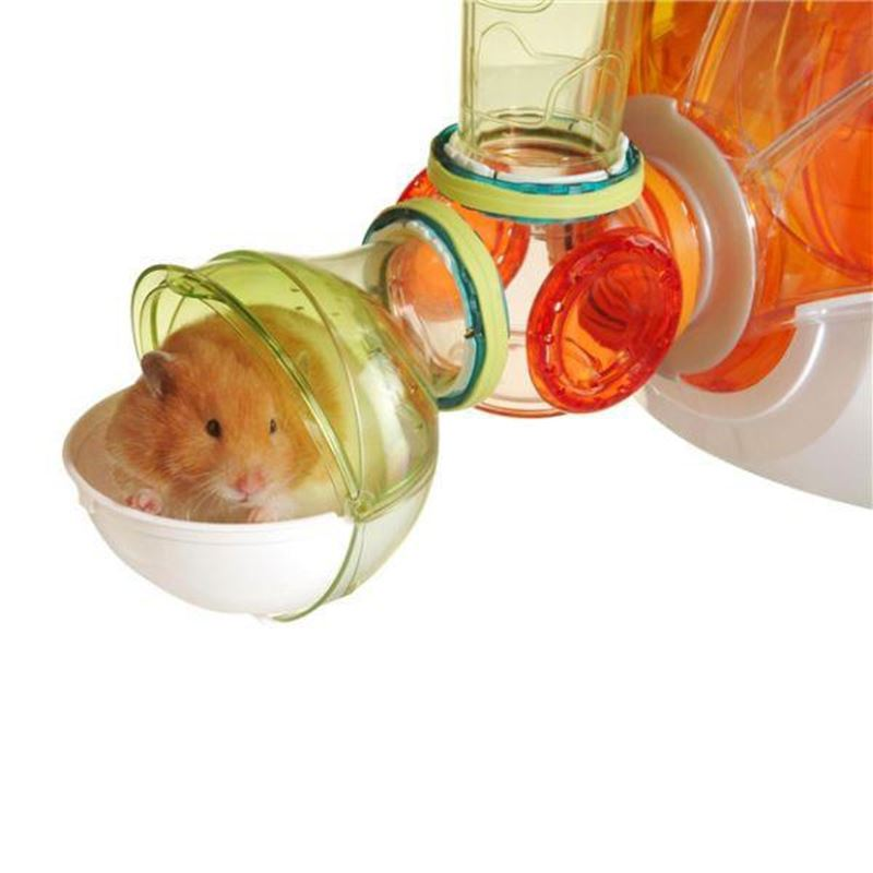 Habitrail Ovo Hamster Kafes Ek Yuvalık