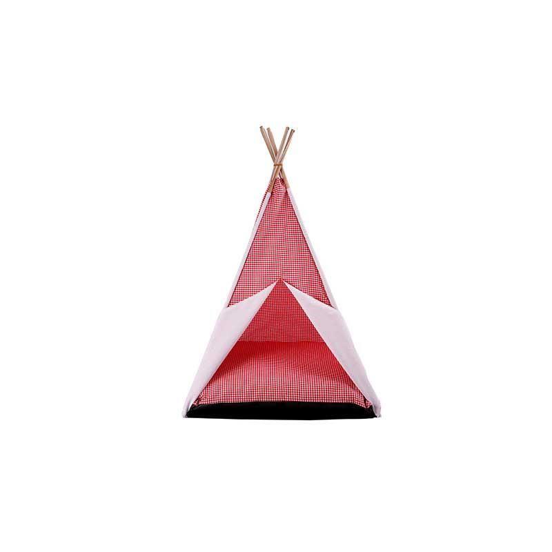Dubex Mini Çadır Kırmızı