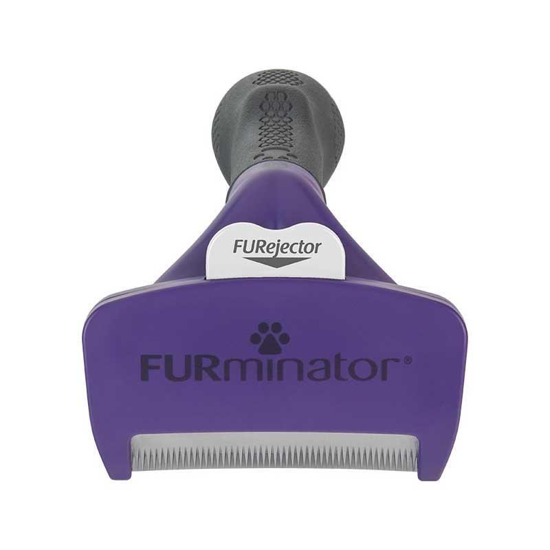 Furminator Short Hair Kısa Tüylü Kedi Tarağı M/L