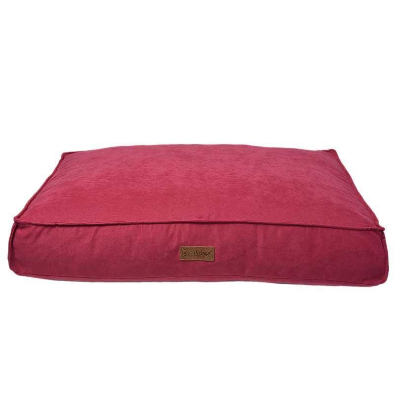 Dubex Soft Köpek Yatağı Pembe Medium