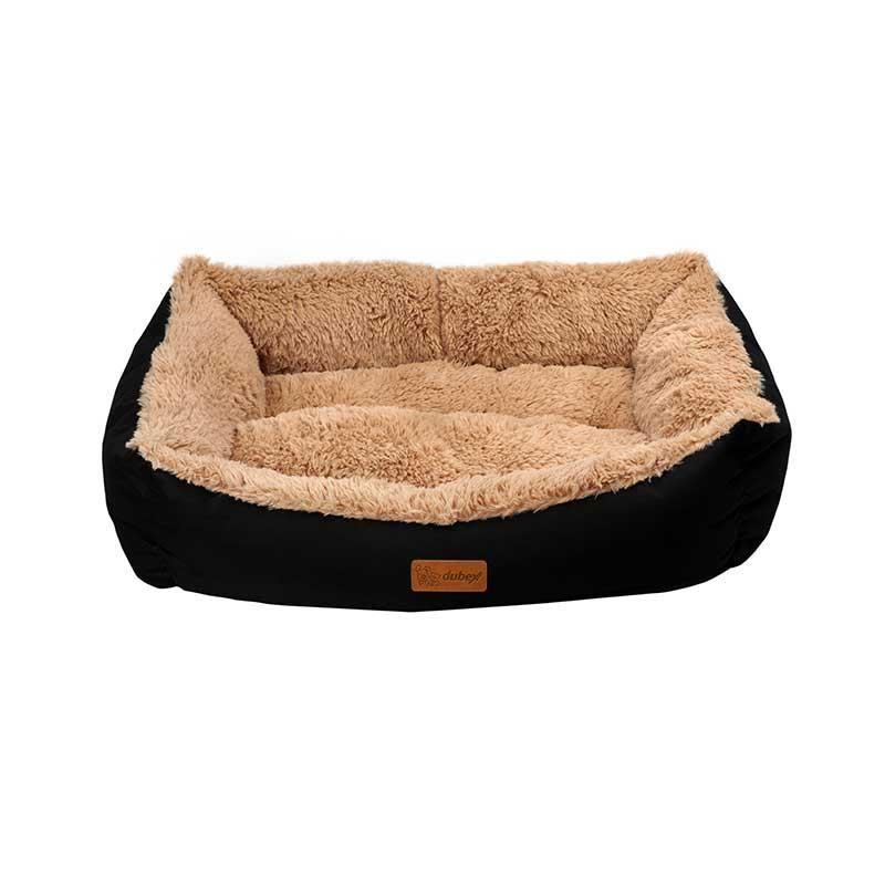 Dubex Jellybean Kedi Köpek Yatağı Camel Medium