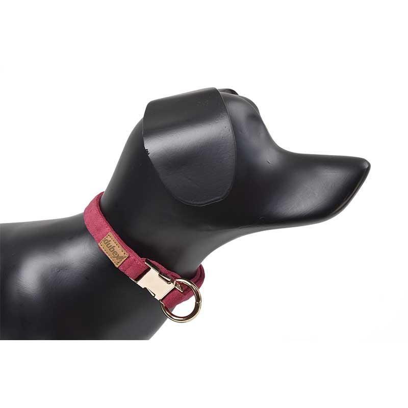 G-Dog Köpek Boyun Tasması Pembe XS-S