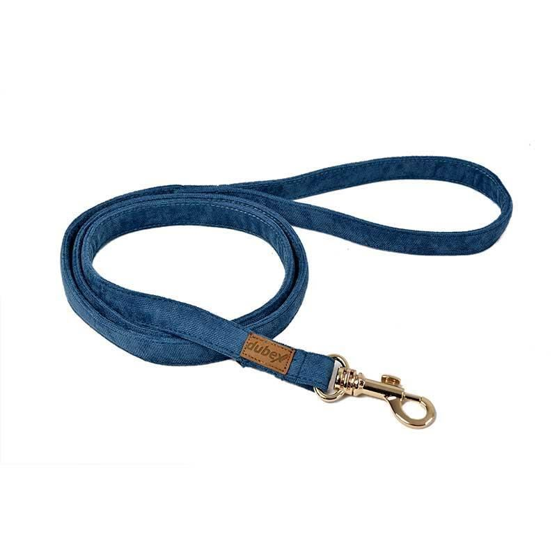 G-Dog Köpek Gezdirme Tasması Kayışı Turkuaz M-L-XL