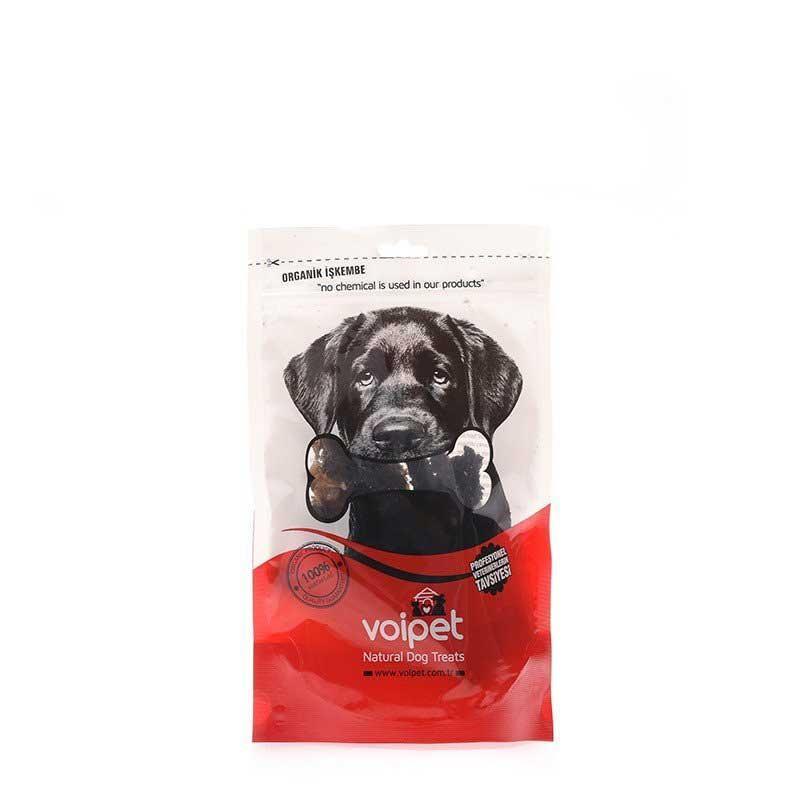 Voipet Köpek Ödülü Kurutulmuş İşkembe 100 gr