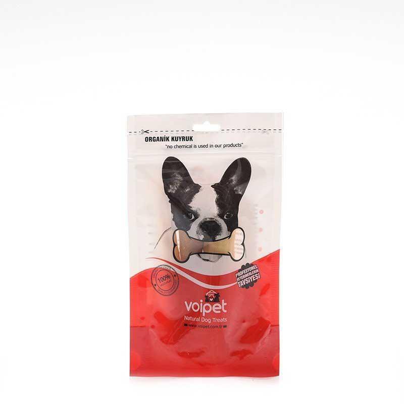 Voipet Köpek Ödülü Kurutulmuş Kuyruk 100 gr