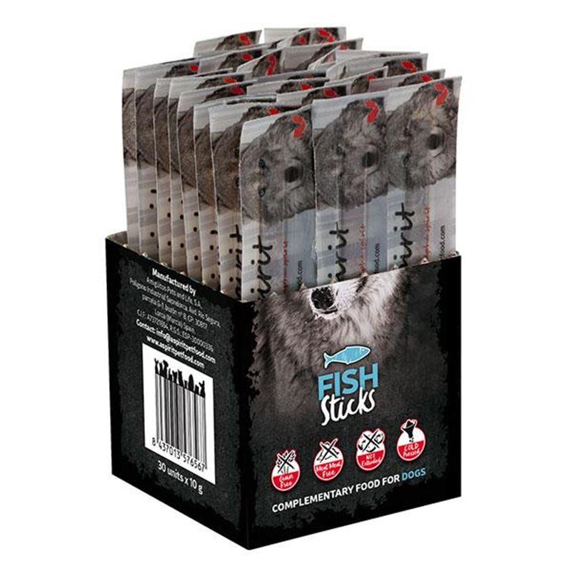Alpha Spirit Balıklı Sticks Köpek Ödülü 10 Gr 1 Adet