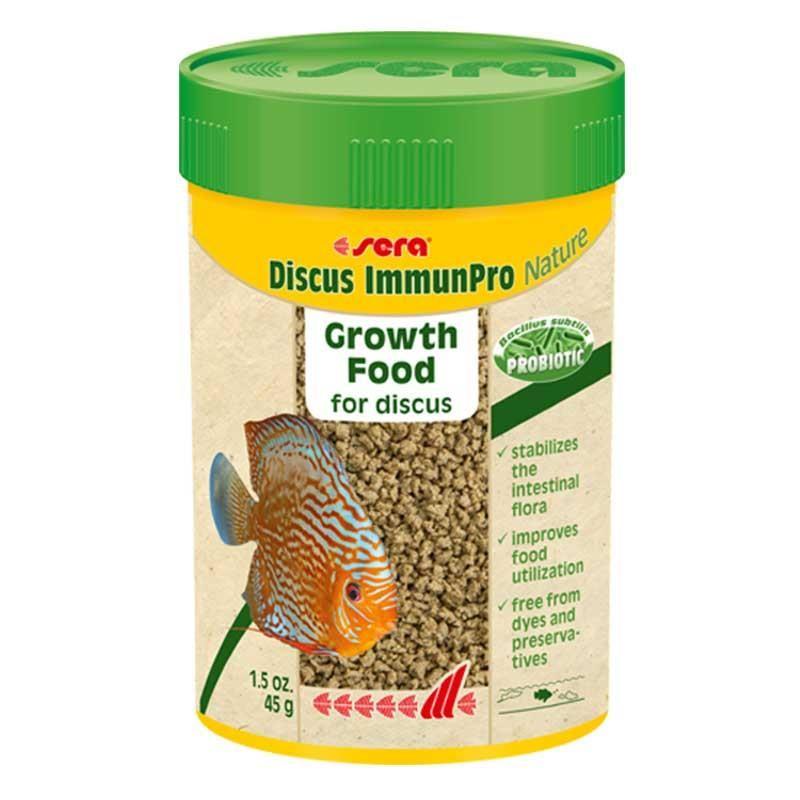 Sera Discus ImmunPro Nature 100 ml