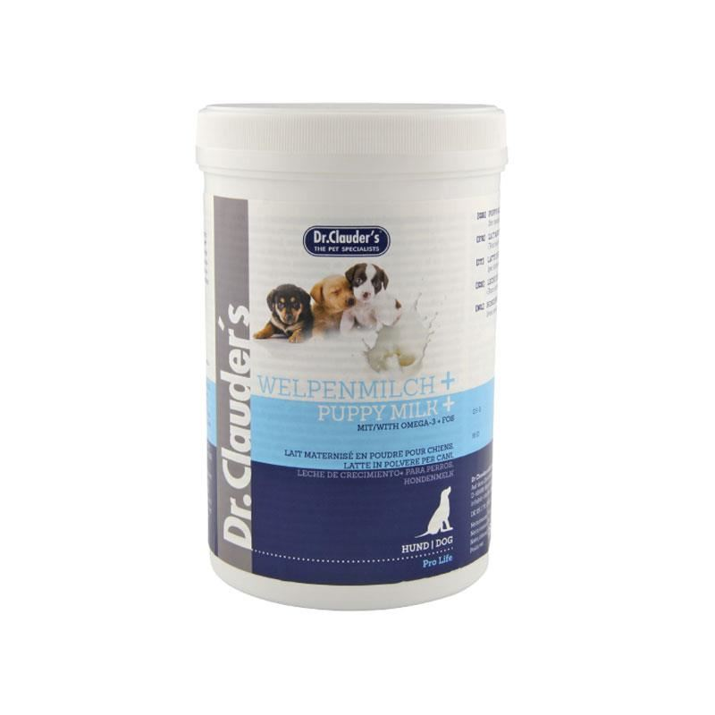 Dr.Clauders Yavru Köpek Süt Tozu 450 Gr