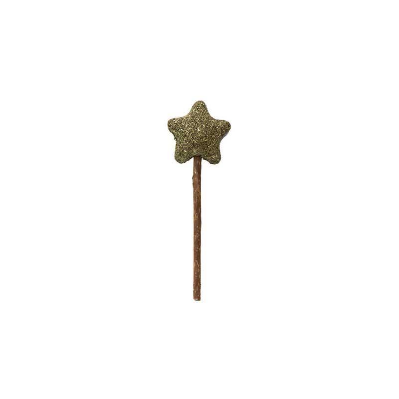 Eastland Matatabi Catnipli Yıldız Kedi Oyuncağı 10 cm