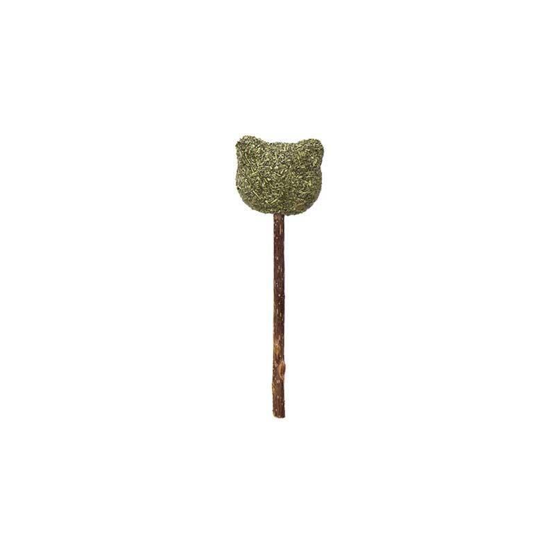 Eastland Matatabi Catnipli Ayıcık Kedi Oyuncağı 9.5 cm