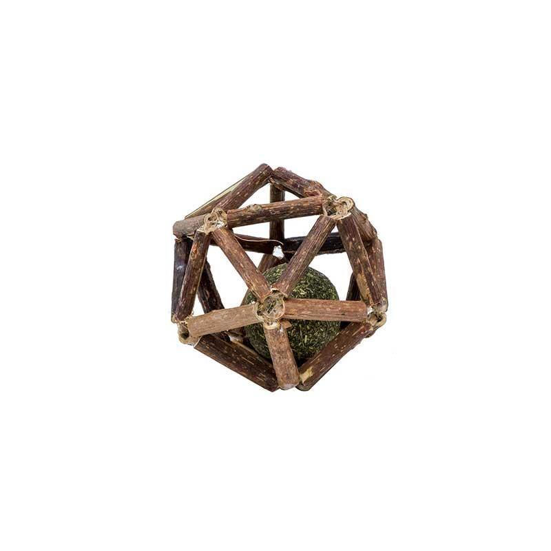 Eastland Matatabi Topu Catnipli 7 cm
