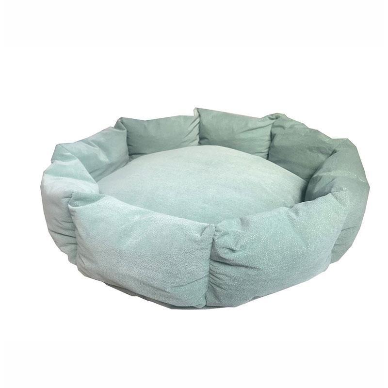EwoX by Mita Juliet Kedi Köpek Yatağı 70x70cm Yeşil