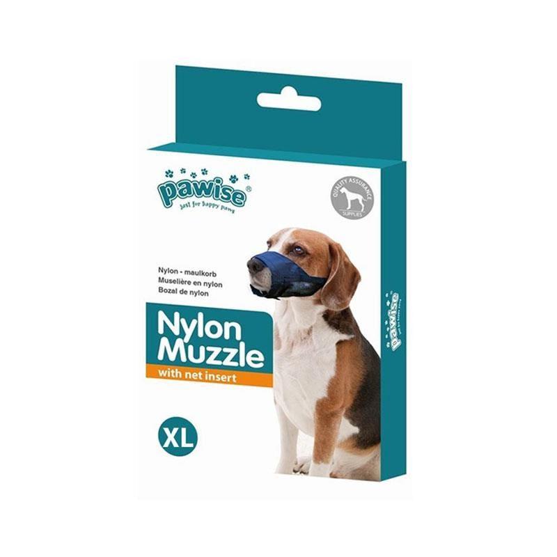 Pawise Ayarlanabilir Köpek Ağızlığı XL No:5