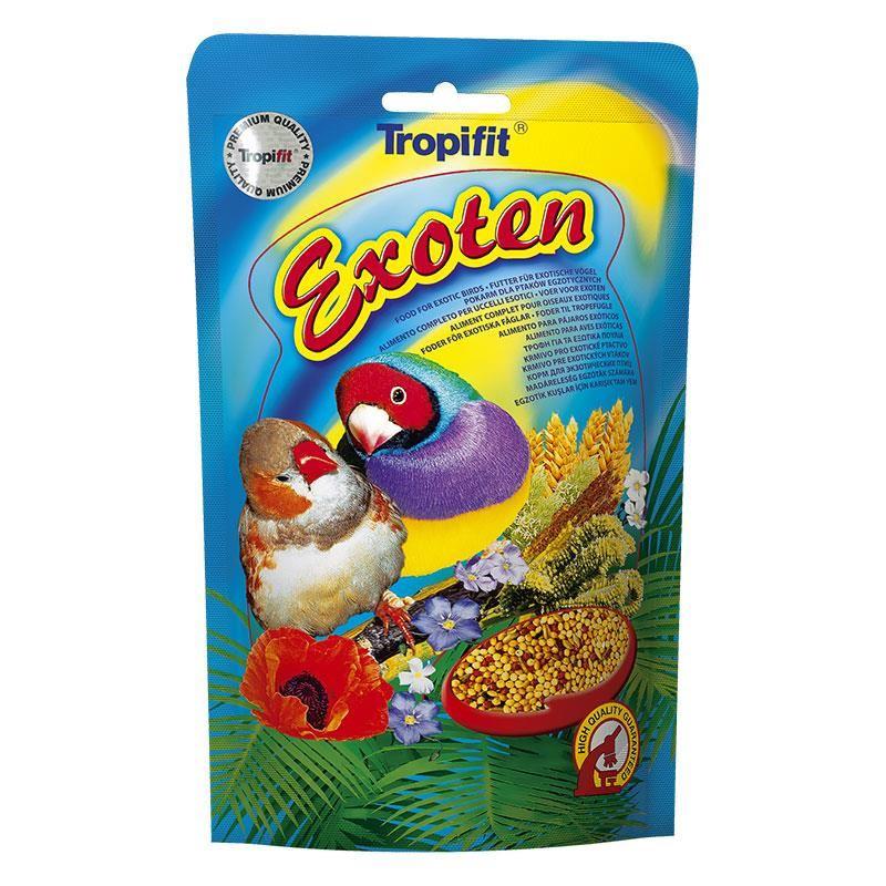 Tropifit Egzotik Finch Kuş Yemi 700 gr