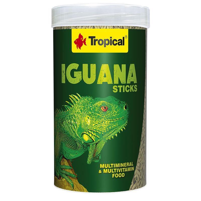 Tropical Iguana Sticks 250 ml