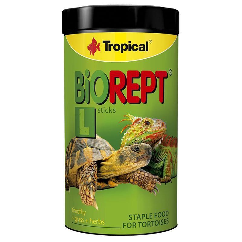 Tropical Biorept L Kaplumbağa Yemi 500 ml