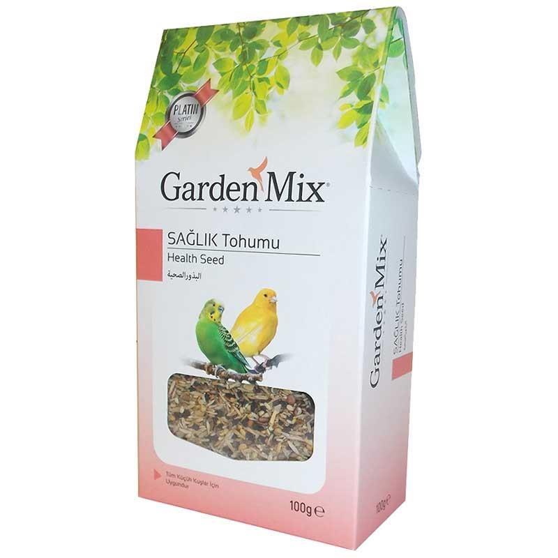 GardenMix Platin Sağlık Tohumu 100gr