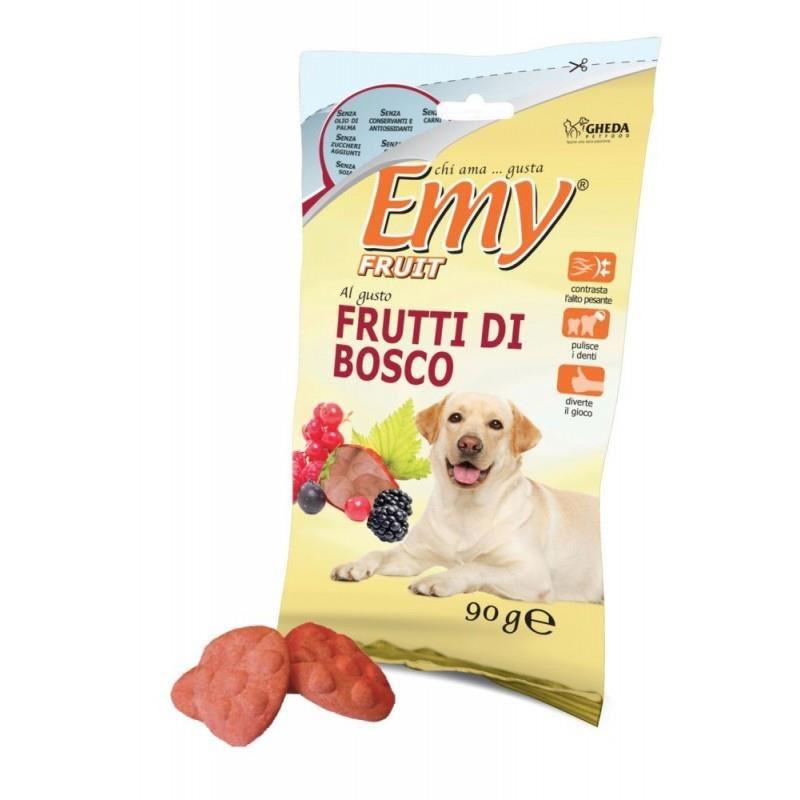Emy Fruit Di Bosco Orman Meyveli Köpek Ödülü 90 Gr