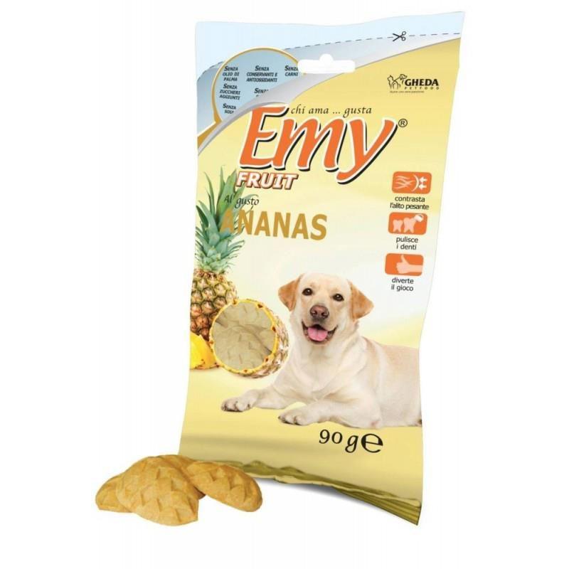 Emy Fruit Ananaslı Köpek Ödülü 90 Gr