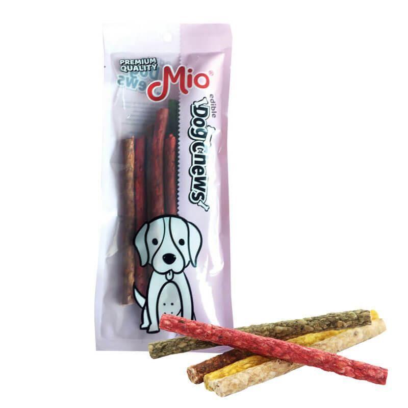 Mio Munchy Çubuk Köpek Çiğneme Kemiği 12cm x10 8gr