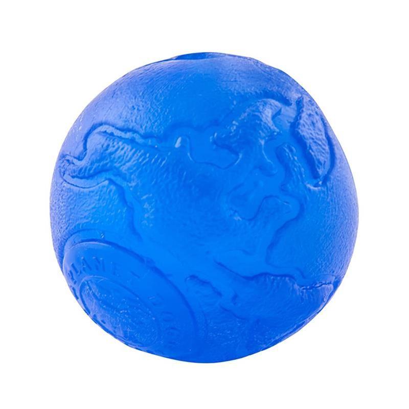 Outward Hound Orbee Ball Full Mavi Small Gezegen Ödül Koyulabilen Köpek Oyuncağı