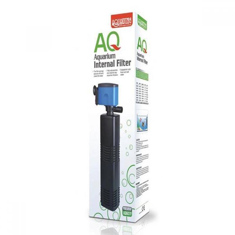 Aquawing AQ607F İç Filtre 20W 1200L/H