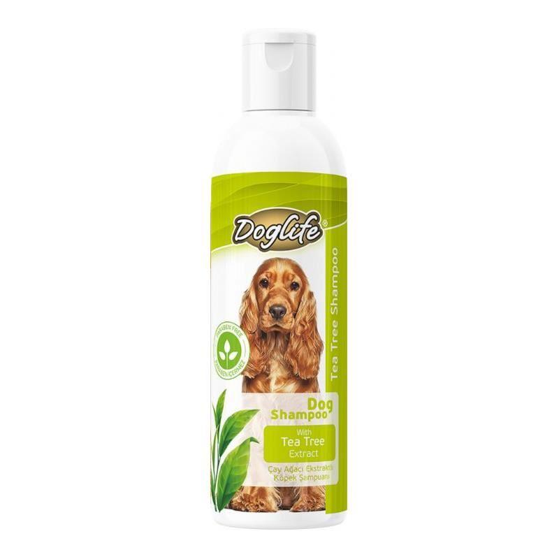 Doglife Çay Ağaçlı Köpek Şampuanı 250 Ml