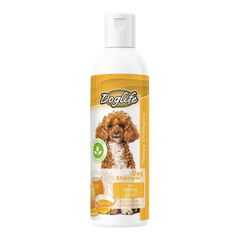 Doglife Bal Özlü Köpek Şampuanı 250 Ml