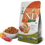 ND Pumpkin Balkabaklı Ördek Ve Kavunlu Kedi Maması 1,5 Kg