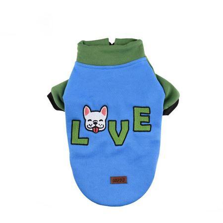 Lepus Küçük Irk Köpek Sweet Sax Mavi Medium