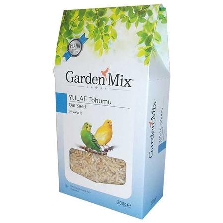 GardenMix Platin Yulaf Tohumu 200gr